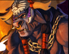 Spiritwalker Ebonhorn