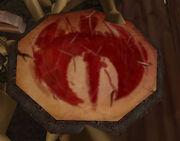 The Shield of the Aesirites