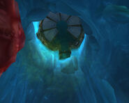 Icy Depths - Floor Hole
