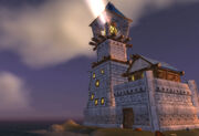 Stormwind Lighthouse