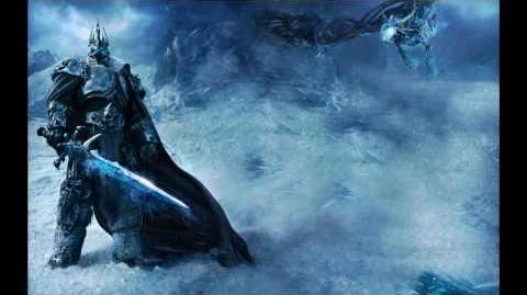 Battlecry Mosaic - Invincible (World of Warcraft)