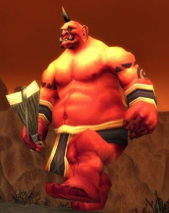 Firegut Brute