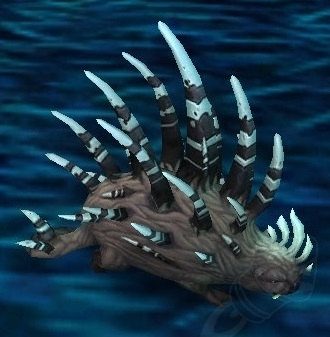 Image of Silent Hedgehog