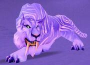 Frostsaber Pride Watcher