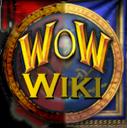 Blurred Center WoWWiki icon