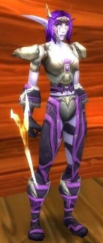 Sentinel Winterdew