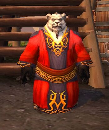 Silkmaster Tsai