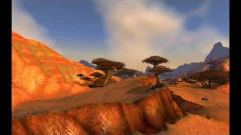 Southern Barrens HD - World of Warcraft Cataclysm