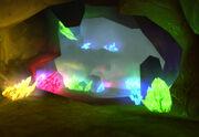 Marshal's Refuge Cave