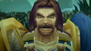 World of Warcraft Battle of Angrathar the Wrathgate HD Sub