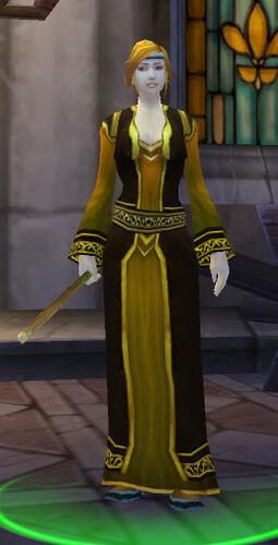 Priestess Anetta