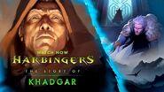 Harbingers - Khadgar