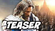 Warcraft Official Teaser Trailer Breakdown