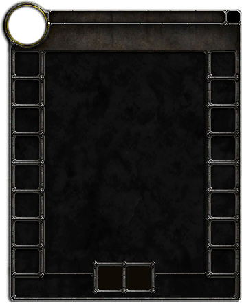 Empty PaperDoll