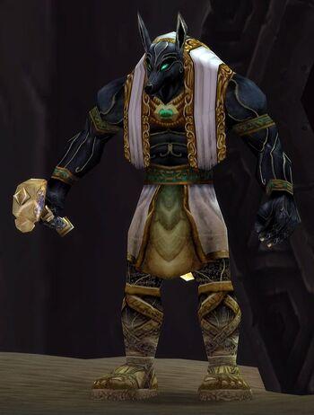 Anubisath Sentinel