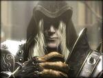 Arthas dark