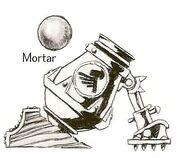 Mortar 2