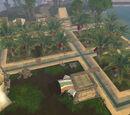 Tahret Grounds