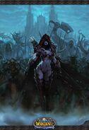 Dark Lady by Hujianing