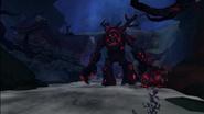 BlizzCon Legion Darkheart Thicket1