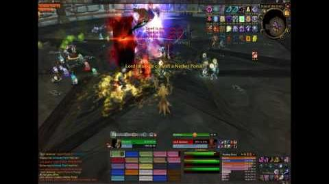 Hard Mode - 25 Lord Jaraxxus - Get Along Gang