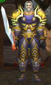 Highlord Tirion Fordring (Valgarde)