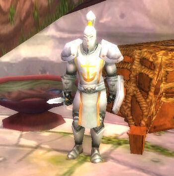 Northwatch Bodyguard