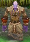 Elementalist Morgh