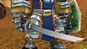 Reforged Blade of Heroes