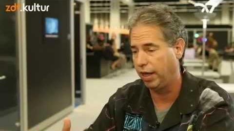 Interview mit Blizzards John Lagrave