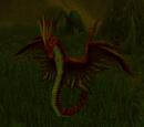 Stagalbog Serpent