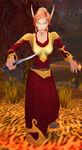 Blood Elf Surveyor