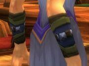 Gaea's Cuffs