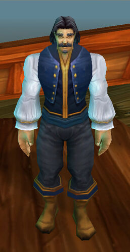 Navigator Mehran