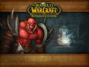 Hellfire Citadel loading screen