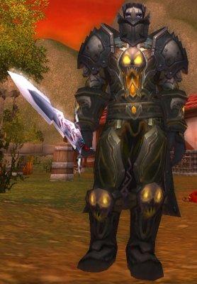 Knight Commander Plaguefist