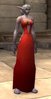 Lovely-Red-Dress