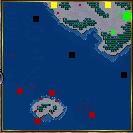 Southshore (WC2 demo)