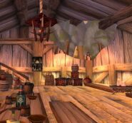 Hammerfall Inn