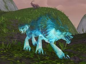 Glyph of the Spectral Wolf | WoWWiki | FANDOM powered by Wikia