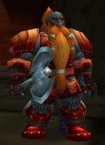Doomforge Dragoon