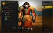 Level 90 Character Boost Step 2 PTR Patch 5.4.7 build 17807