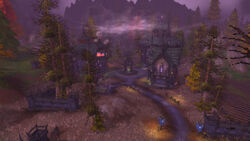 Tarren Mill (Cataclysm)
