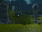Arathi Basin Farm