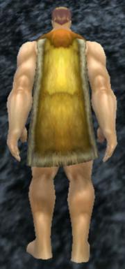 Hillman's Cloak, Stone Background, Human Male