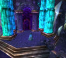 Stonecore Entrance