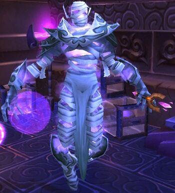 Vaultkeeper Edouin