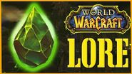 Fel Magic - World of Warcraft Lore