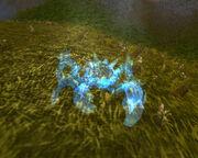 Ghost Crawler Spirit Beast