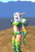 Persis Jade